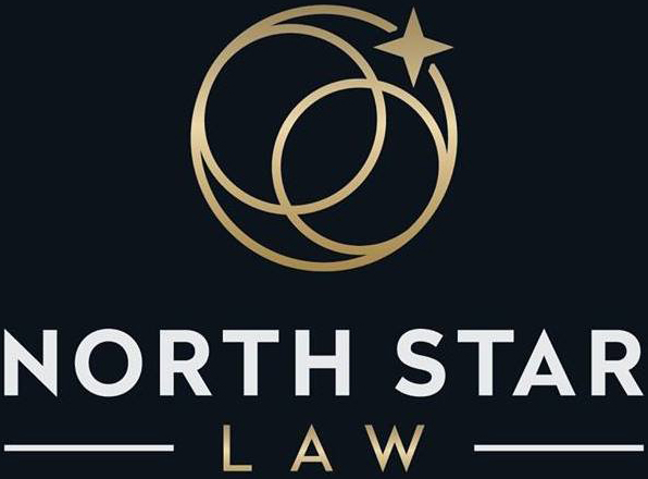 North Star Law Logo