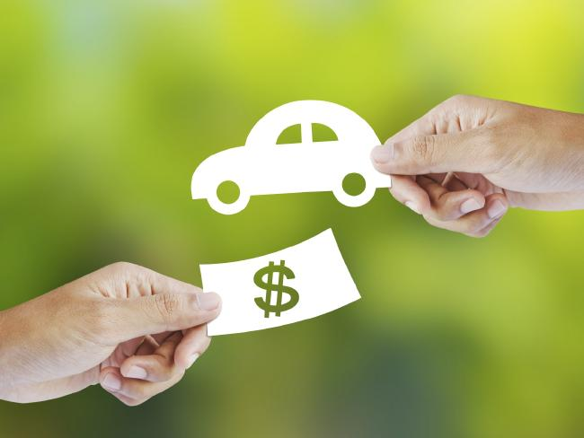 How to find out the CTP (greenslip) insurer of the vehicle that caused my accident?